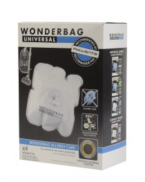 Sacchetto Rowenta Wonderbag Allergy Care